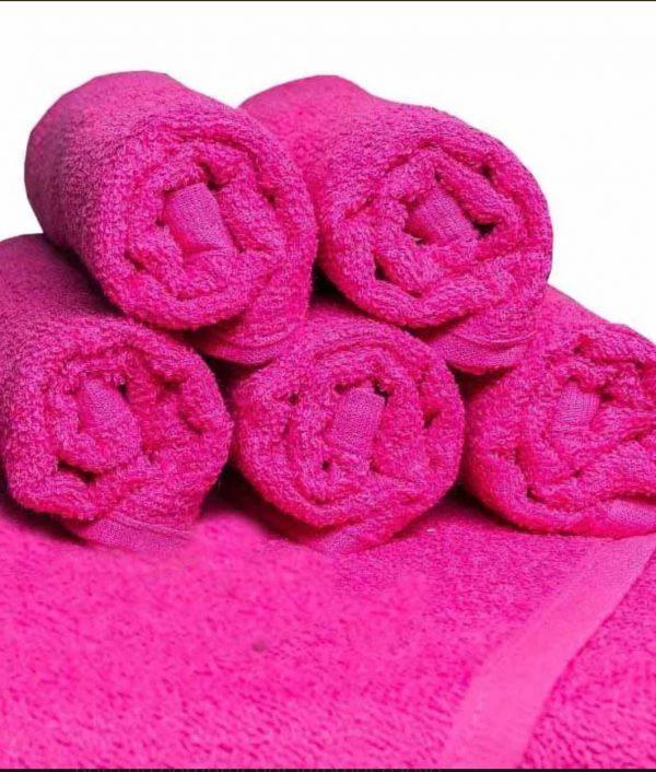 toalha pink